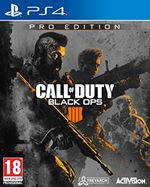 Image of Call of Duty Black Ops 4 - Pro Edition