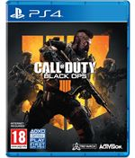 Image of Call of Duty Black Ops 4 (PS4)