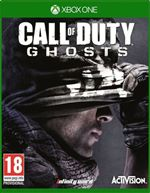 Call of Duty : Ghosts (Xbox One)