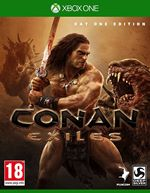 Image of Conan Exiles Day One Edition Xbox One Game