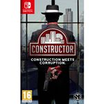 Click to view product details and reviews for Constructor Plus Nintendo Switch.