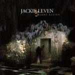 Jackie Leven  Night Lilies (Music CD)
