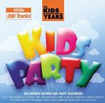 C.R.S. Players  Kids Years Kids Party (Music CD)