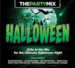Various Artists  The Party Mix  Halloween (Music CD)