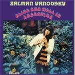 Zalman Zally Yanovsky  Alive And Well In Argentina (Music CD)