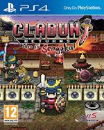Image of Cladun Returns: This is Sengoku!