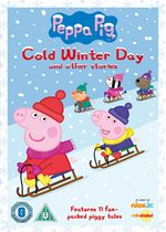Click to view product details and reviews for Peppa pig cold winter day peppa christmas special.