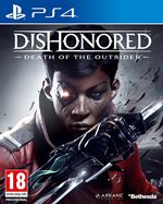 Image of Dishonored 2- Death Of The Outsider (PS4)