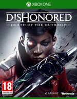 Image of Dishonored 2- Death Of The Outsider (Xbox One)