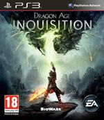 Image of Dragon Age Inquisition [PS3]
