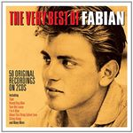 Fabian - The Very Best Of Fabian [Double CD] cover