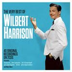 Wilbert Harrison - The Very Best of cover