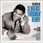 Clarence Frogman Henry  Best of Clarence Frogman Henry (Music CD)