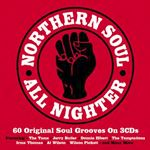 Various - Northern Soul All Nighter cover