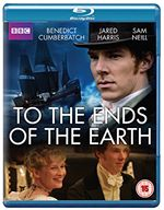To The Ends of the Earth (Blu-ray) DAZB0108