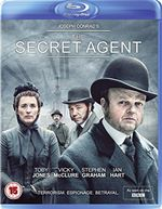The Secret Agent (Bluray)