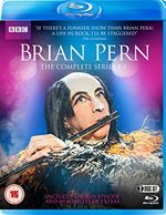 Image of Brian Pern: The Life of Rock/A Life in Rock/45 Years of Prog and Roll (Blu-ray)