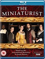 Click to view product details and reviews for The miniaturist blu ray.