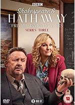 Click to view product details and reviews for Shakespeare hathaway private investigators series 3.