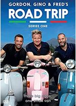 Click to view product details and reviews for Gordon gino fred road trip series 1.