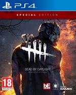 Image of Dead by Daylight Special Edition (PS4)