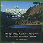 Various Artists  The Golden Collection Of Irish Music (Music CD)