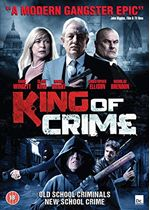 Click to view product details and reviews for King of crime dvd 2018.