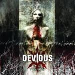 Devious - Vision cover