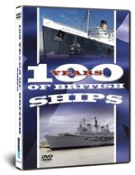 Image of 100 Years Of British Ships