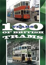 Image of 100 Years Of British Trams