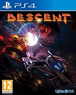 Image of Descent (2019)