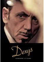 Dexys  Nowhere Is Home & Live at Duke of Yorks Theatre 2 DVD