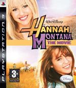 Hannah Montana  The Movie (PS3)