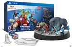Disney Infinity 2.0 Marvel Super Heroes Collector's Edition (PS4)