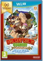Image of Donkey Kong Country Returns - Tropical Freeze (Selects) (Wii U)