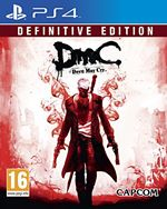 Image of Devil May Cry (DMC) Definitive Edition