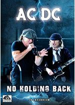 ACDC  No Holding Back (DVD)