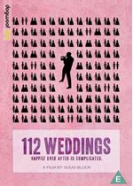 Image of 112 Weddings