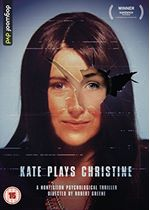 Click to view product details and reviews for Kate plays christine dvd.