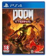 Click to view product details and reviews for Doom Eternal Ps4.