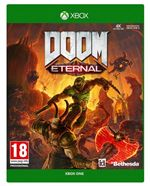 Click to view product details and reviews for Doom Eternal Xbox One.