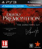 Deadly Premonition : The Director's Cut (PS3)