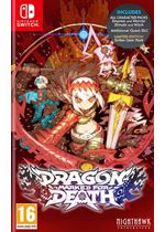 Image of Dragon Marked For Death Nintendo Switch Game