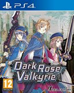 Image of Dark Rose Valkyrie