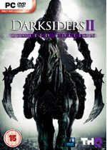 Darksiders 2 édition prémium (PC)