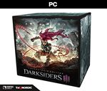 Image of Darksiders III (3) Collectors Edition inc Fury Exclusive Armor DLC