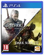 Click to view product details and reviews for Dark Souls Iii The Witcher 3 Wild Hunt Compilation Ps4.