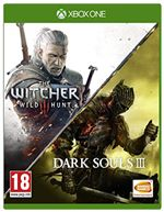 Click to view product details and reviews for Dark Souls Iii The Witcher 3 Wild Hunt Compilation Xbox One.