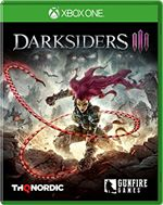 Image of Darksiders 3 (Xbox One)