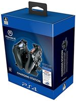 Click to view product details and reviews for Officially Licensed Mains Powered Dualshock 4 Charging Dock With Ac Adaptor Ps4.